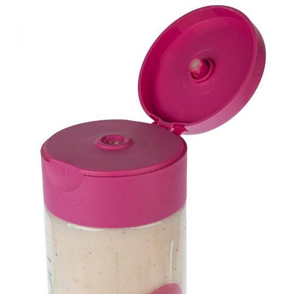 شامپو بدن کرمی شون حاوی عصاره شیر و توت فرنگی حجم 300 میلی لیتر