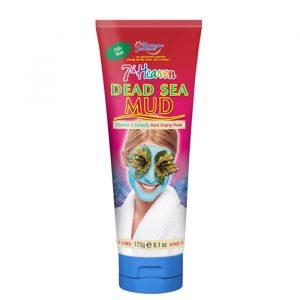 ماسک تمیز کننده منافذ صورت 7th heaven مونته ژنه حاوی جلبک دریایی حجم 175 گرم