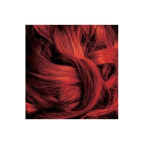 رنگ مو اسکالیم شماره 5.66 رنگ قهوه ای شرابی قرمز روشن حجم 100 میلی لیتر