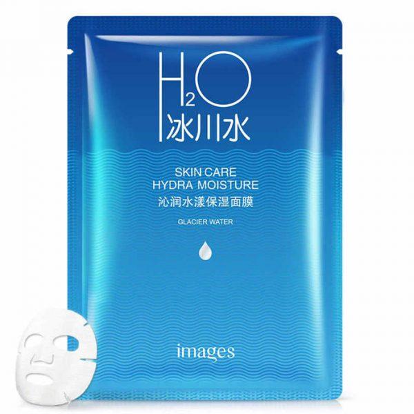 ماسک ورقه ای ایمیجز مدل H2O وزن 25 گرم