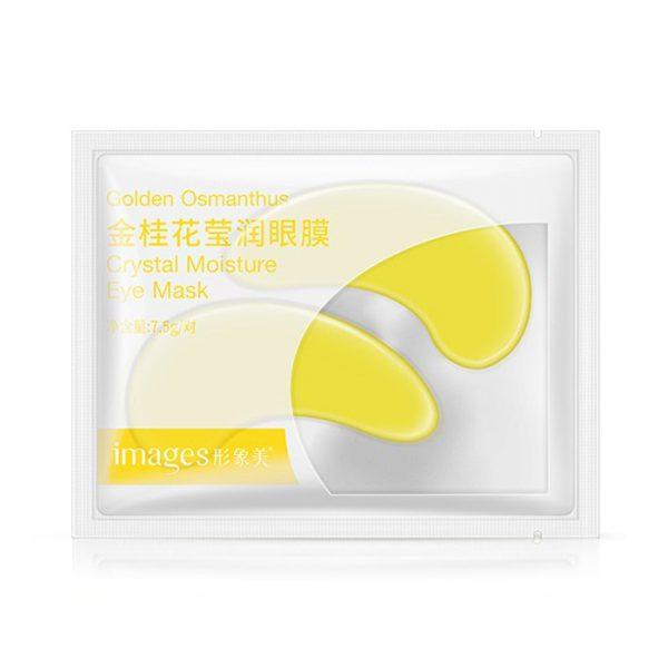 ماسک زیر چشم طلایی ایمیجز مدل Golden Osmanthus مخصوص شب 7.5 گرم