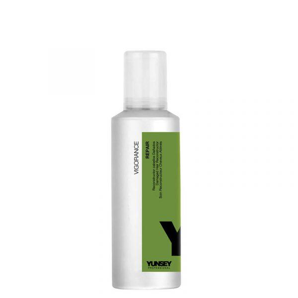 اسپری احیا کننده و ترمیم کننده موهای آسیب دیده یانسی پروفشنال مدل Ultra حجم 200 میل