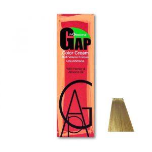 رنگ مو گپ سری هایلایت مدل اکسترا مات بلوند خیلی روشن شماره 12.22