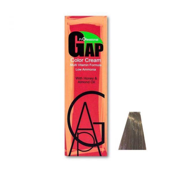 رنگ مو گپ سری شامپاینی مدل بلوند شامپاینی روشن شماره 8.13