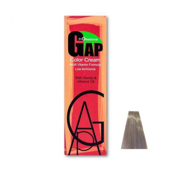 رنگ مو گپ سری شامپاینی مدل بلوند شامپاینی خیلی روشن شماره 9.13