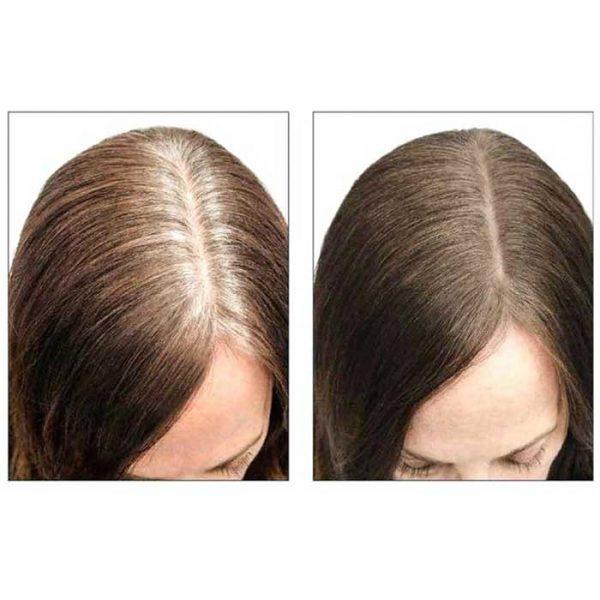 استیک پوشاننده موهای سفید گلدن رز