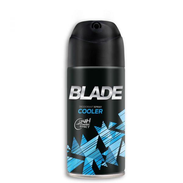 دئودورانت مردانه بلید مدل Cooler حجم 150 میلی لیتر