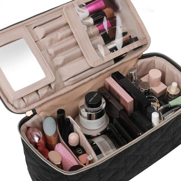 لیست لوازم آرایشی و بهداشتی مورد نیاز روزانه