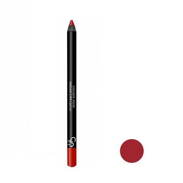 مداد لب گلدن رز مدل DREAM