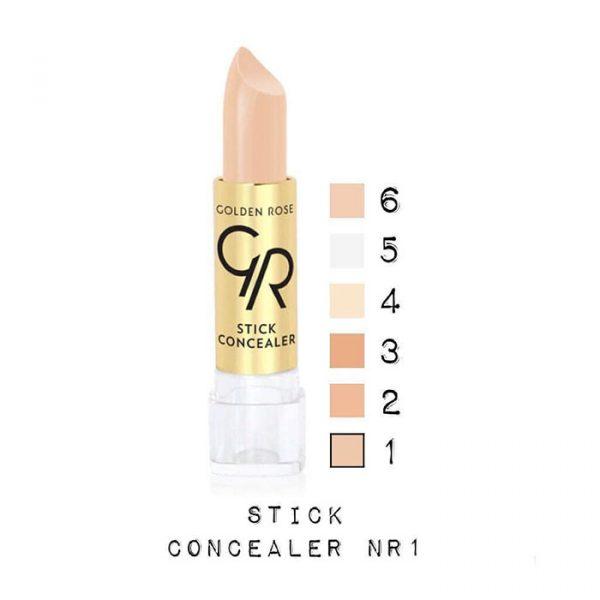 کانسیلر استیکی گلدن رز Stick Concealer