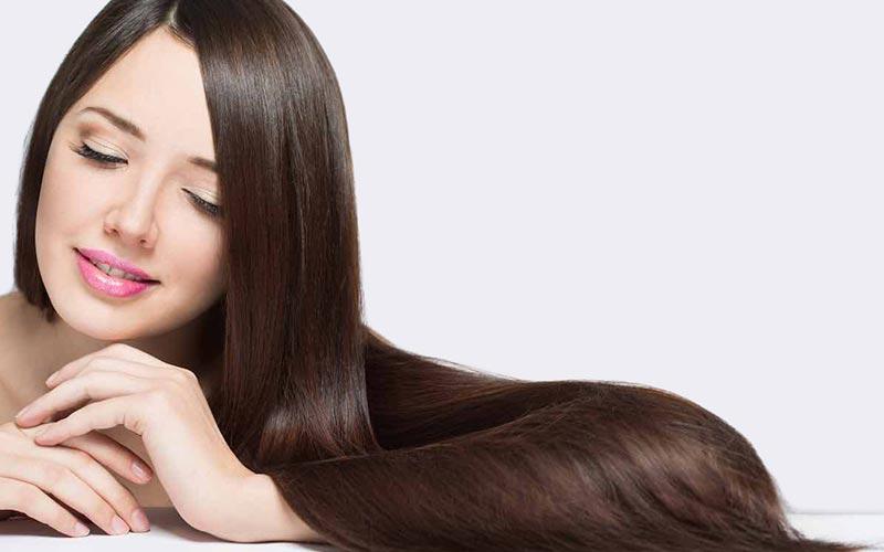 مراقبت از موی کراتینه