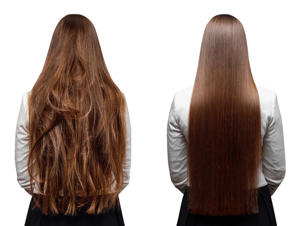 انواع کراتینه کردن مو