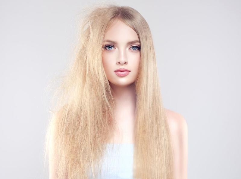 چند راهکار ساده برای درمان وزی مو