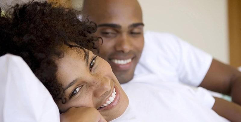 آزاد کردن دوپامین یکی از اثرات رابطه جنسی