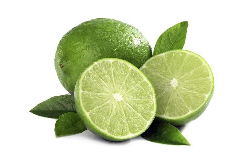 لیمو و فواید آن برای ناخن