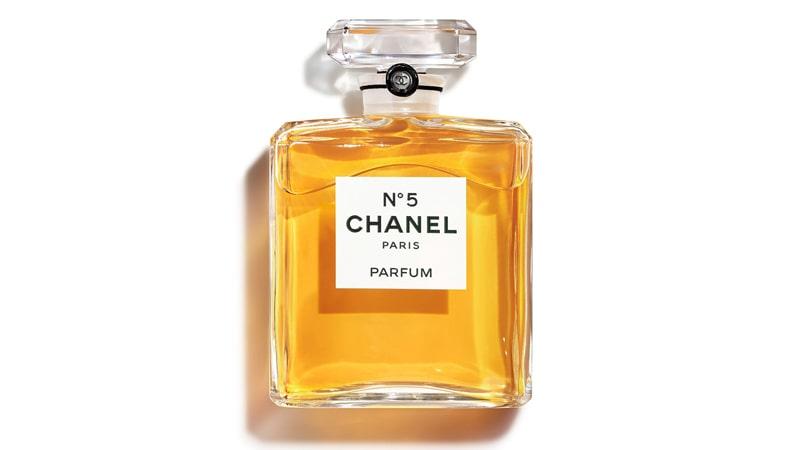 شنل شماره 5 از عطرهای معروف و پرطرفدار