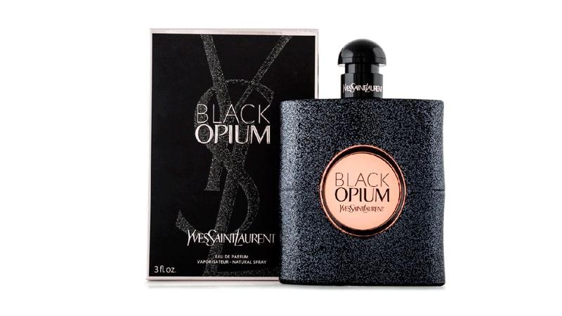 ایو سن لورن مدل اپیوم یکی از عطرهای خاص و معروف آقایان
