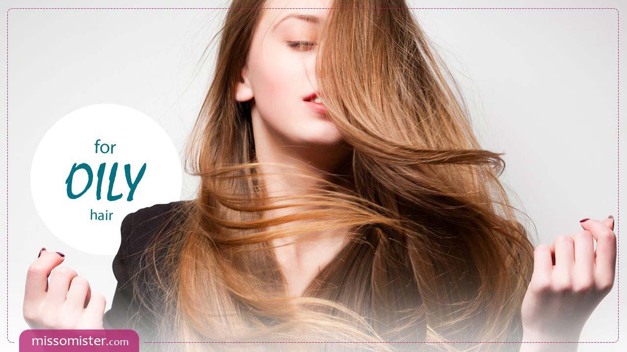 معرفی بهترین شامپو برای موهای چرب