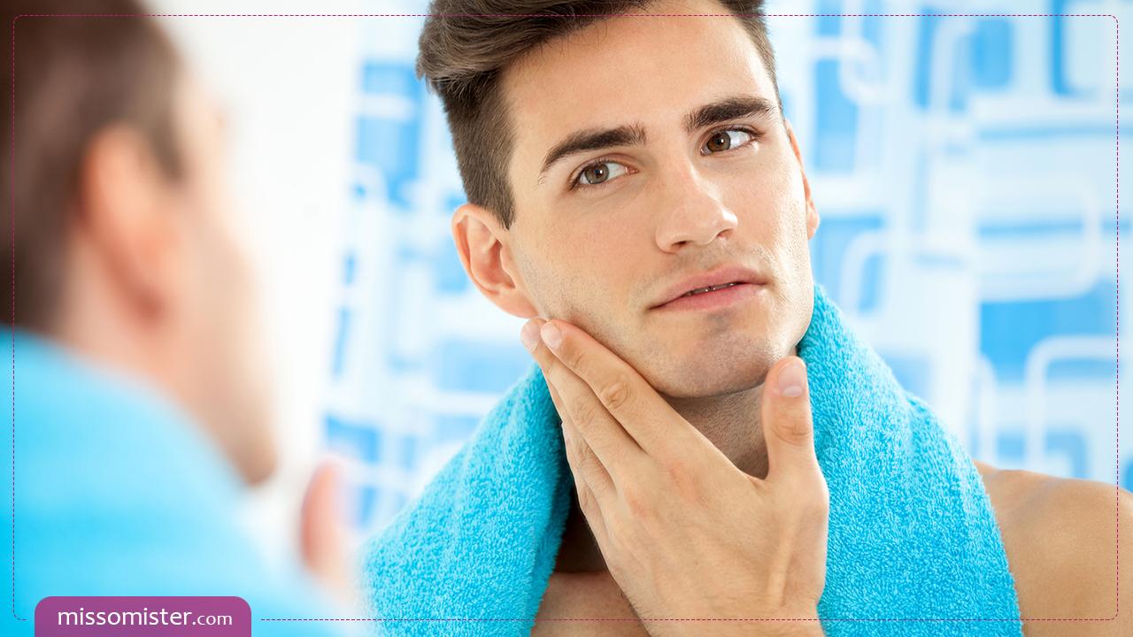 افتر شیو چیست؟همه آنچه که در مورد افتر شیو لازم است بدانید