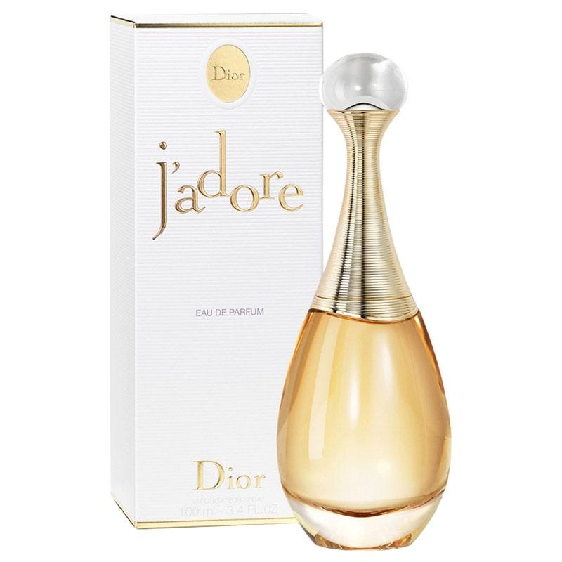 جادور، پرفروش ترین عطر زنانه