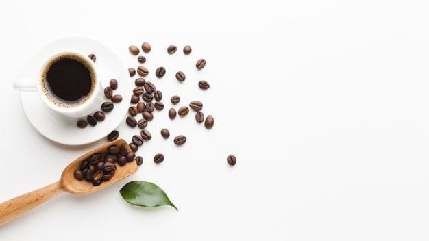 برنزه کردن پوست با قهوه