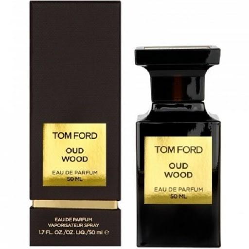 معرفی عطر تام فورد