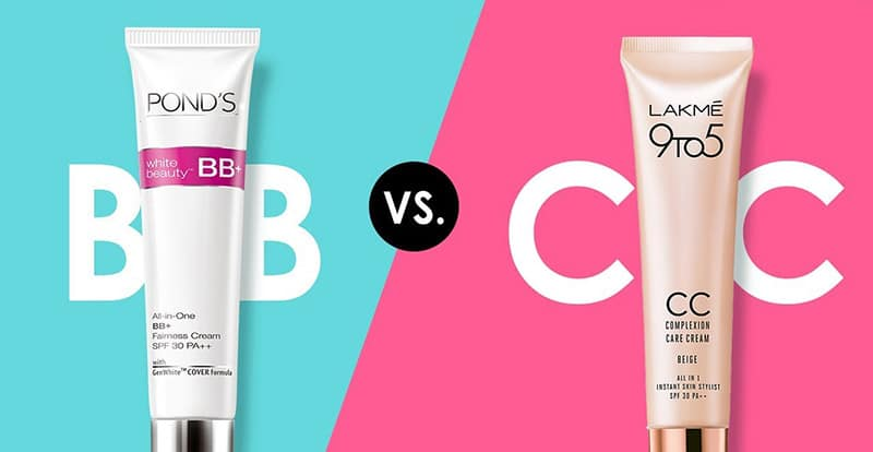 bb cream vs cc cream