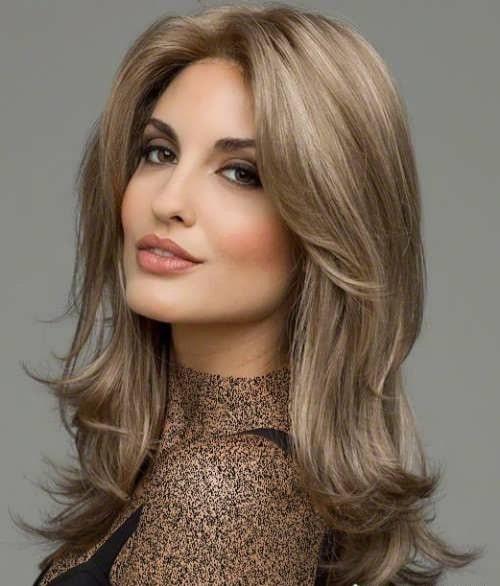 رنگ موی کنفی بدون دکلره