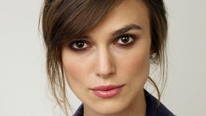 آرایش سلبریتی ها: کیرا نایتلی