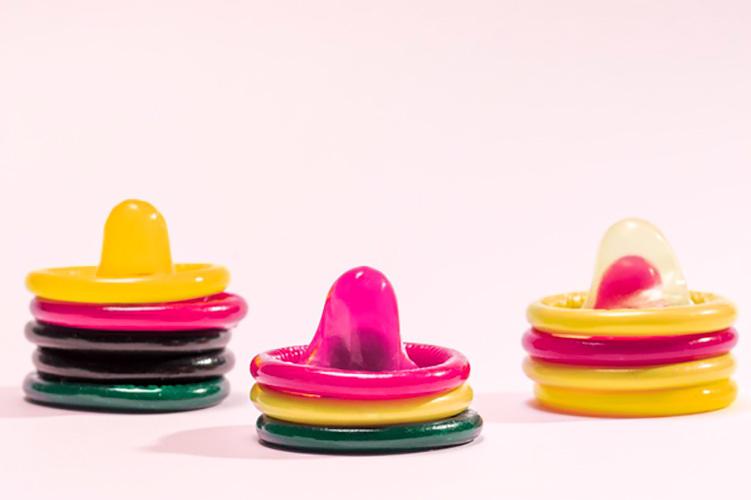 سایزبندی کاندوم