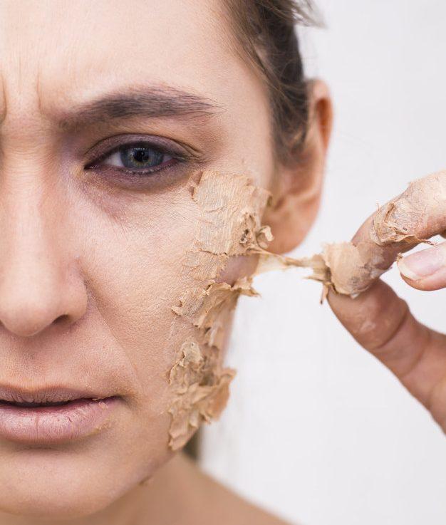 خشکی پوست در پاییز و راه های درمان آن