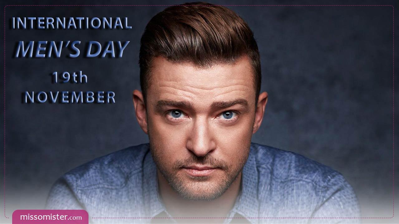 روز جهانی مردان