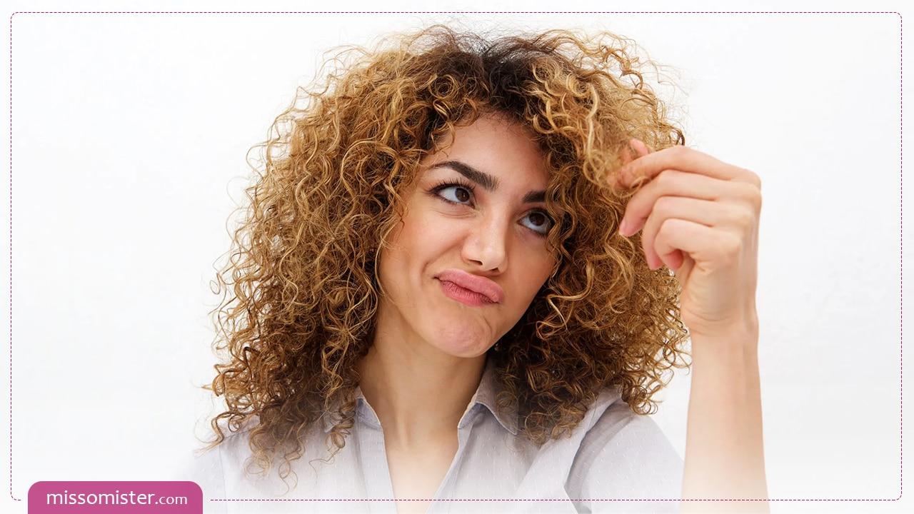 13 نکته حیاتی برای مراقبت از موی فر در خانه و آرایشگاه