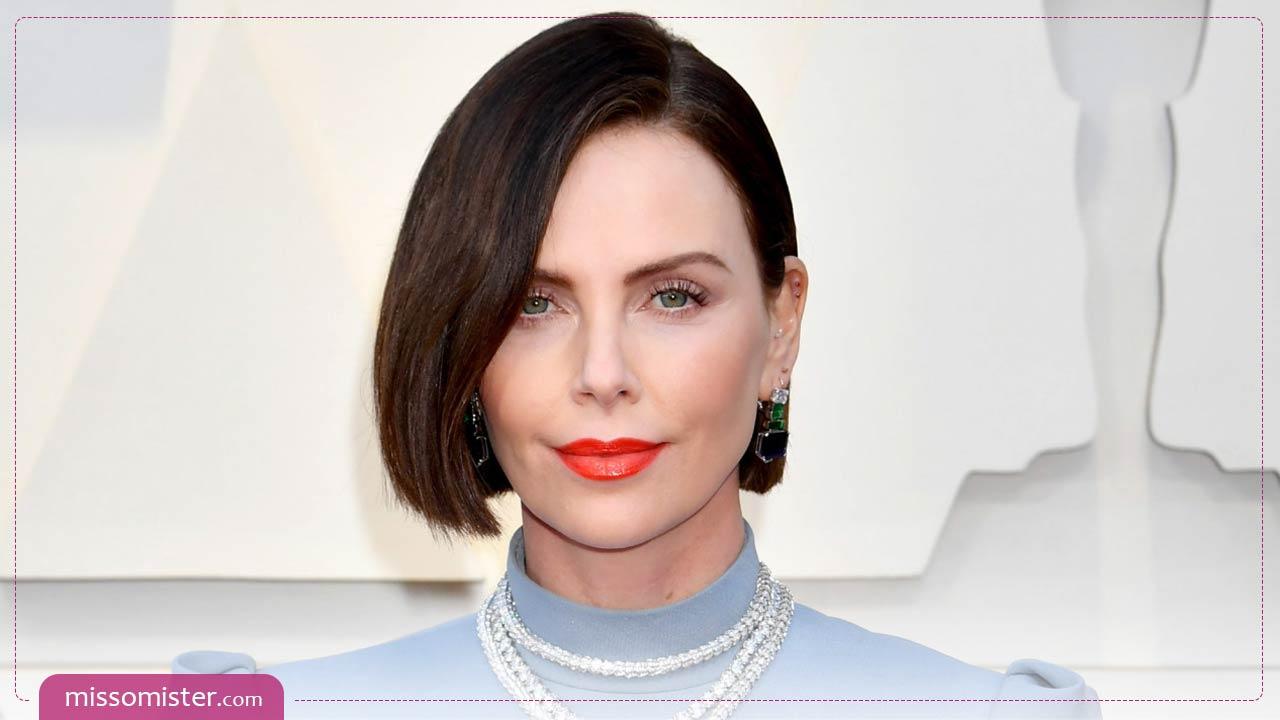 زیباترین مدل مو زنانه هنرمندان هالیوودی روی فرش قرمز