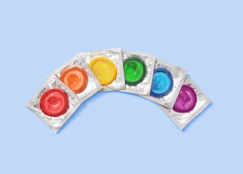 اهمیت استفاده ار کاندوم در سلامت جنسی آقایان