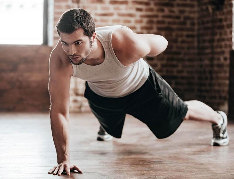 ورزش کردن در سلامت مردان