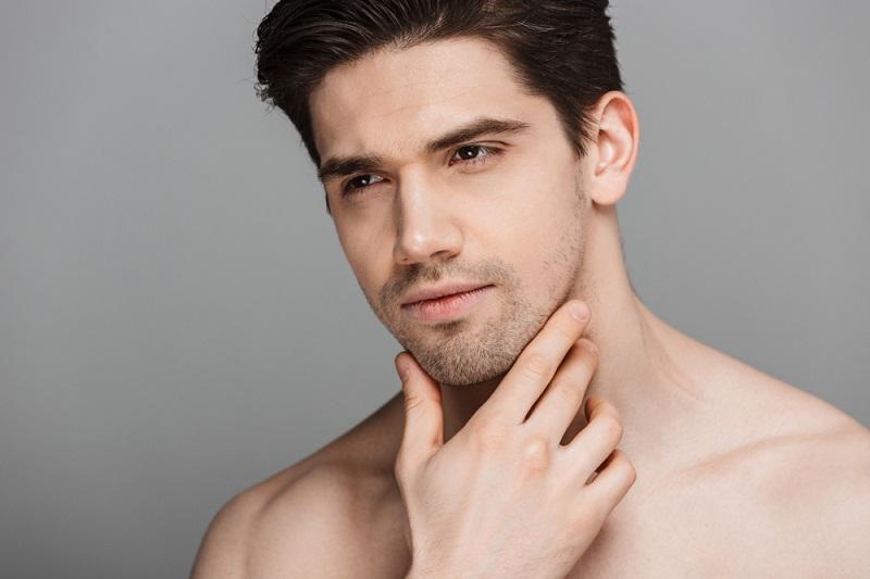 مراقبت از پوست به مناسبت روز جهانی مردان
