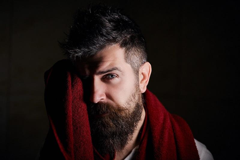 مراقبت از مو آقایان به مناسبت روز جهانی مردان