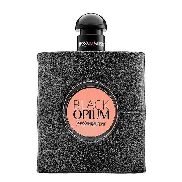 ادوپرفیوم زنانه ایو سن لوران مدل Black Opium