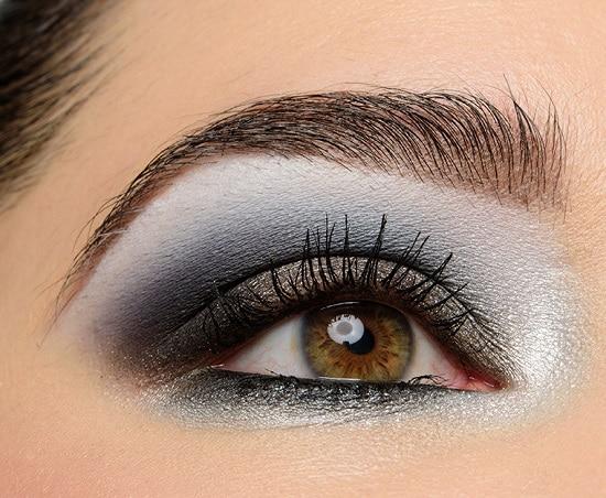 سایه چشم مخصوص پوست سبزه