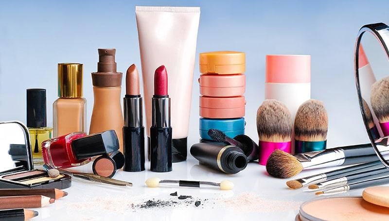 تاریخ انقضای محصولات آرایشی