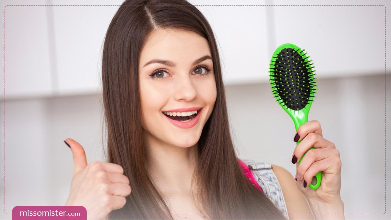 تمام درمان های خانگی و موثر برای جلوگیری از ریزش مو
