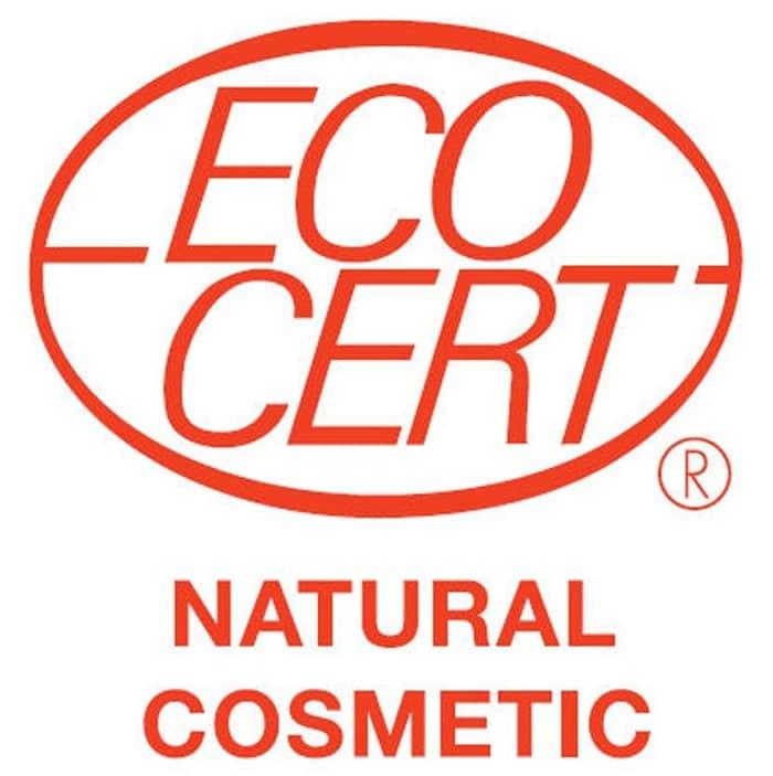 نماد Ecocert Organic ( گواهی ارگانیک بودن )