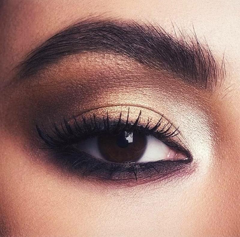 آرایش چشم نود