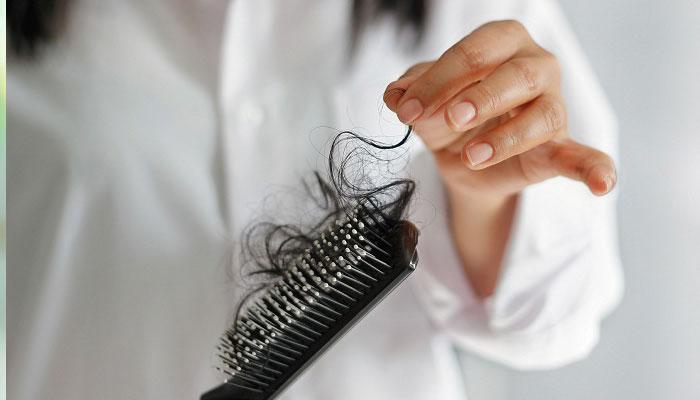 ایا شستن زیاد مو باعث ریزش میشود ؟