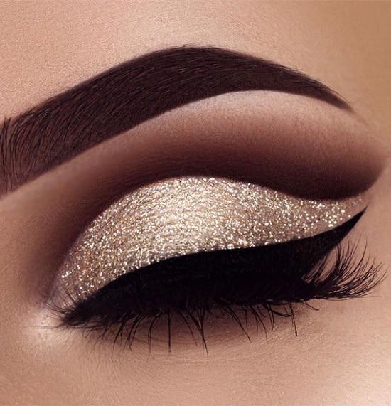 سایه چشم طلایی