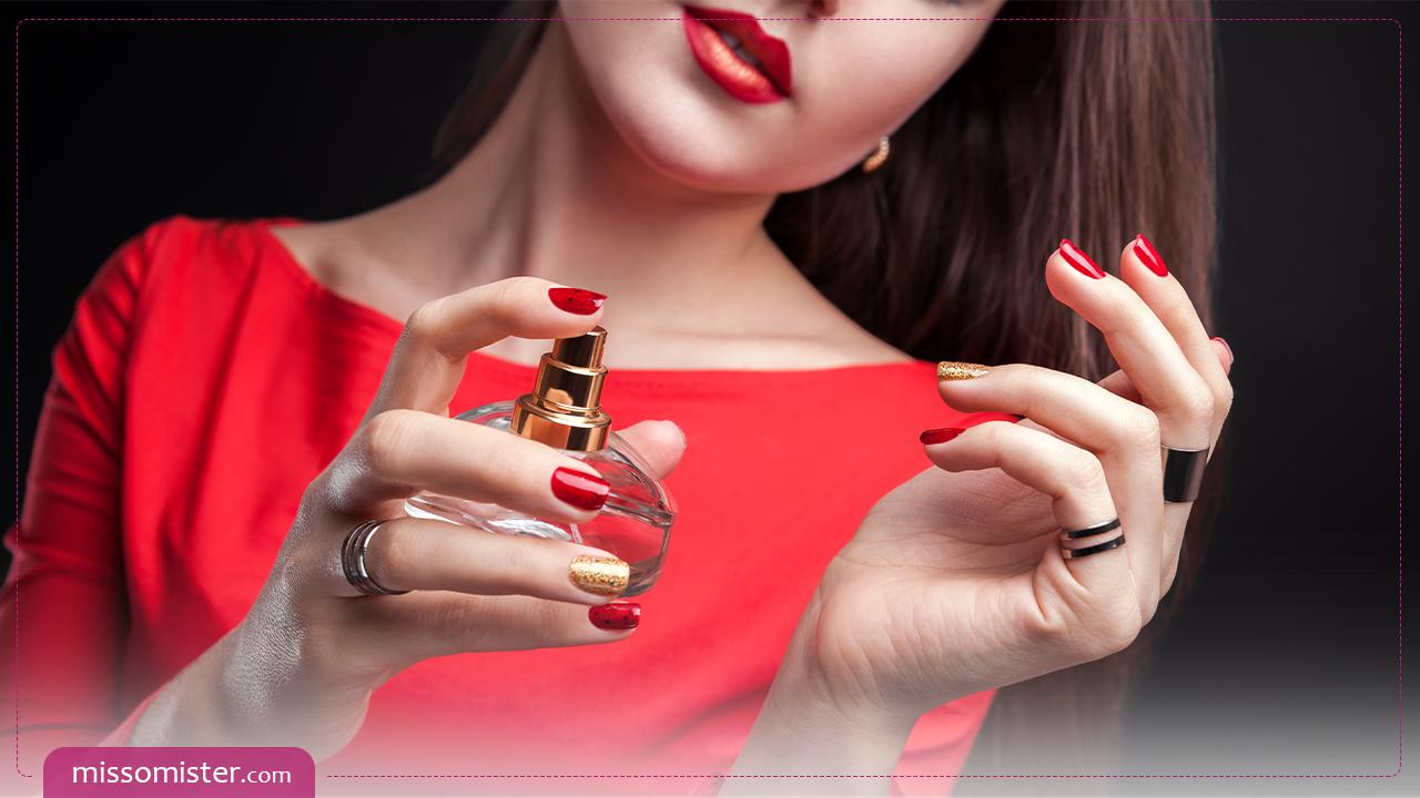 لیست 21تایی بهترین عطر زنانه دنیا بر اساس ماندگاری، رایحه و پخش بو
