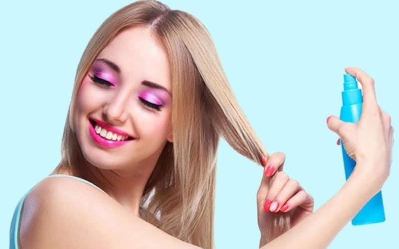 محافظت از مو با روغن های طبیعی
