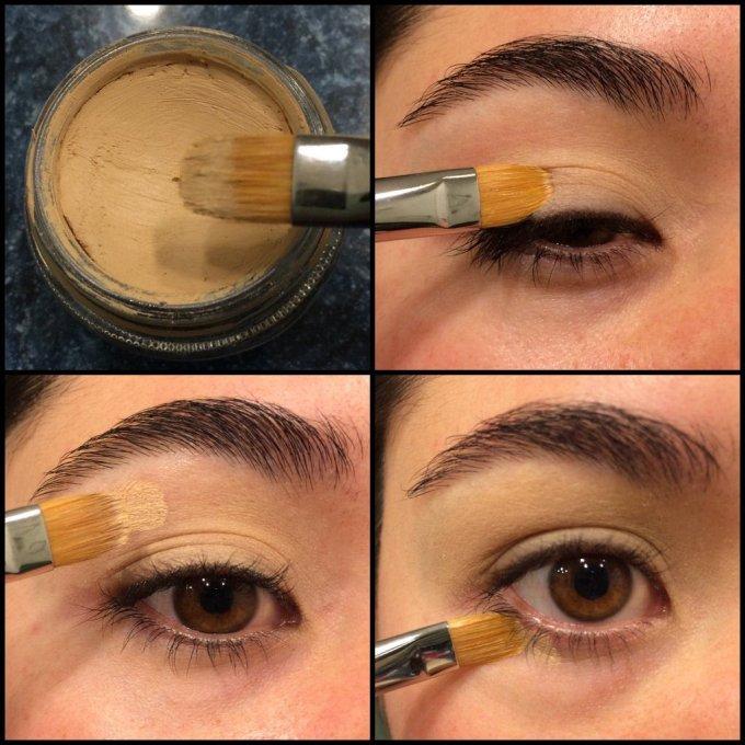 فواید استفاده از پرایمر چشم