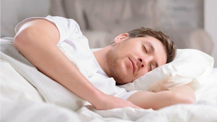 جلوگیری از خط خنده با خواب